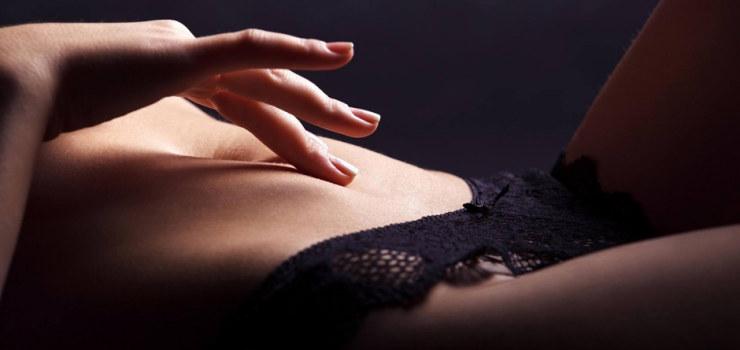 anatomie sexuelle de la femme