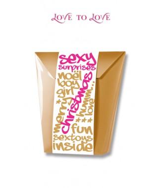 Pochette surprise sexy Love To love